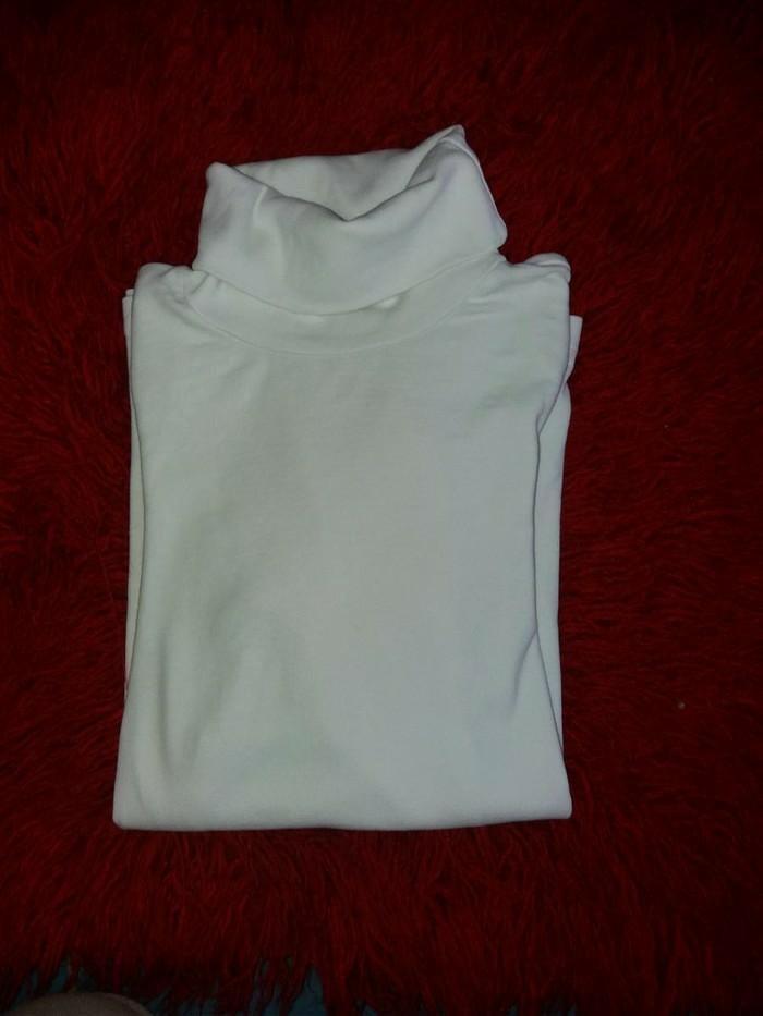 Λευκή Μπλούζα  S/M. Photo 1