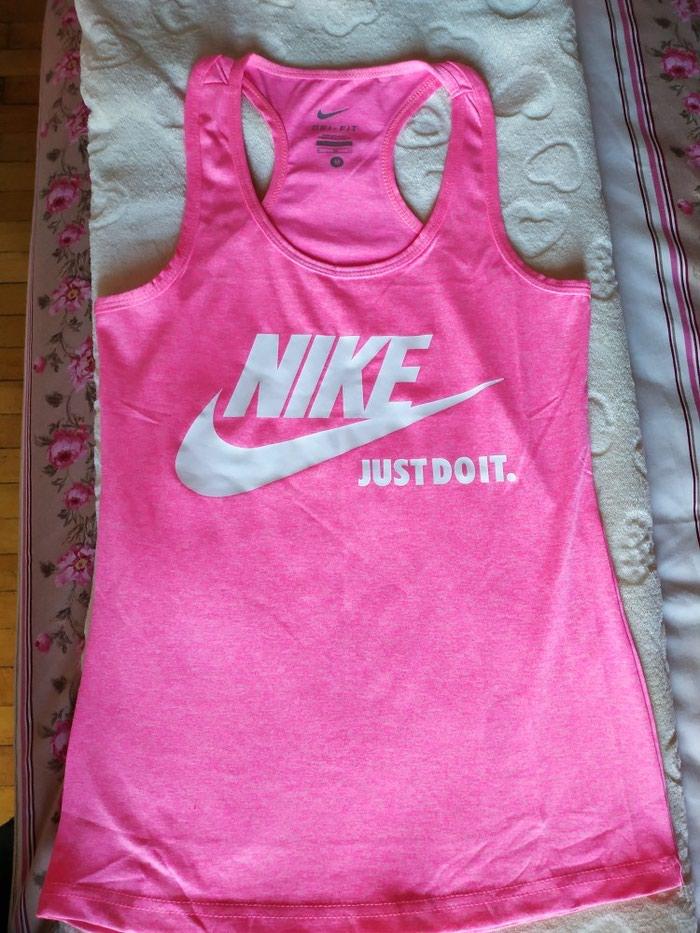 Μπλούζα Nike dri-fit, σε medium. Photo 0