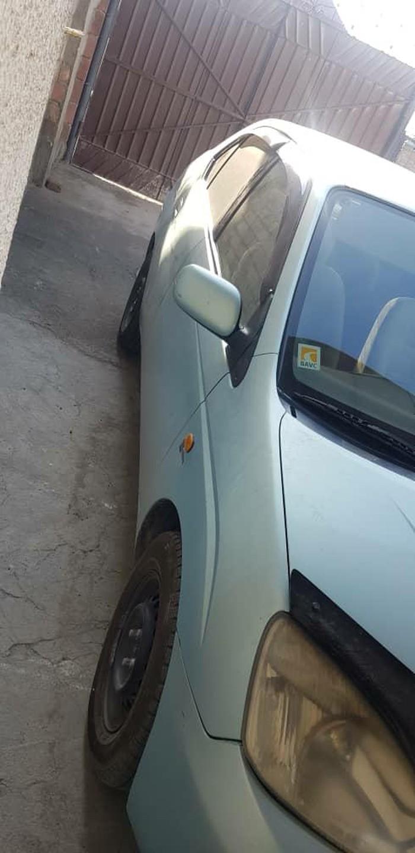 Toyota Prius 2000. Photo 2