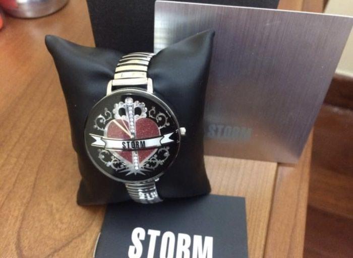 Storm . Photo 0