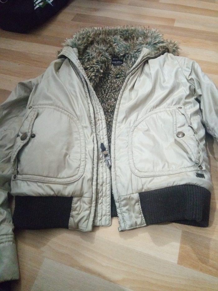 Prelepa dečija jaknica,ko nova.... Photo 2