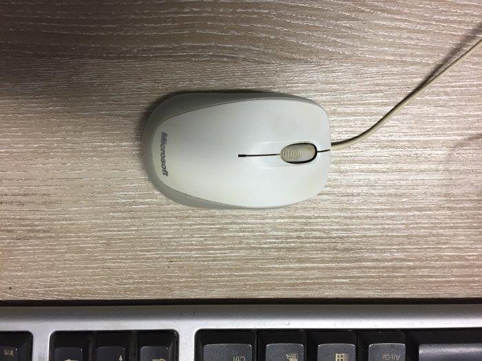 Ποντικι microsoft 8 cm