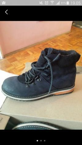 Dečije Zara cipele