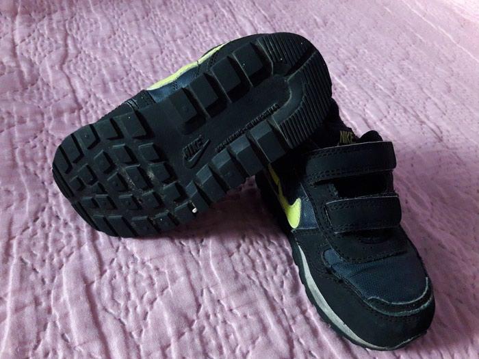 Nike patike broj 23.5 ocuvane kao nove. Photo 3