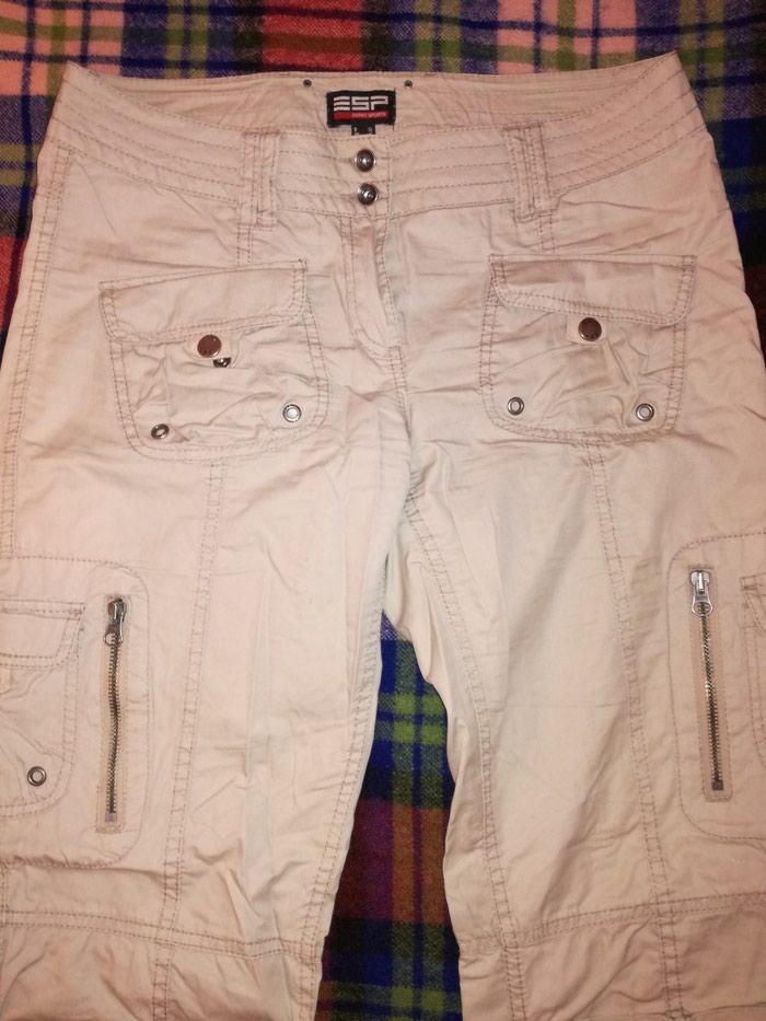 Esprit tri cetvrt pantalone. Photo 1