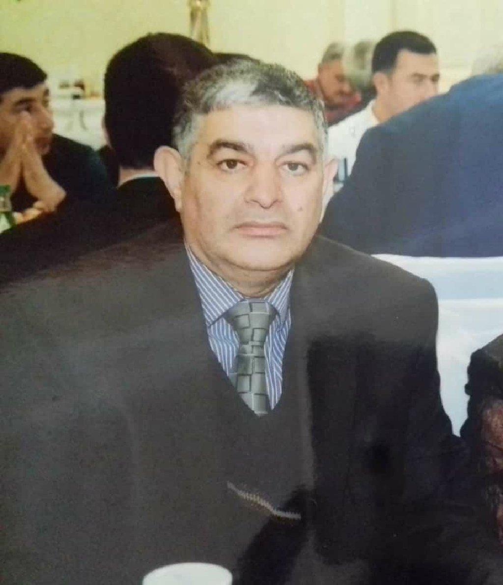 Ali Tehsilli iqtisadciyam