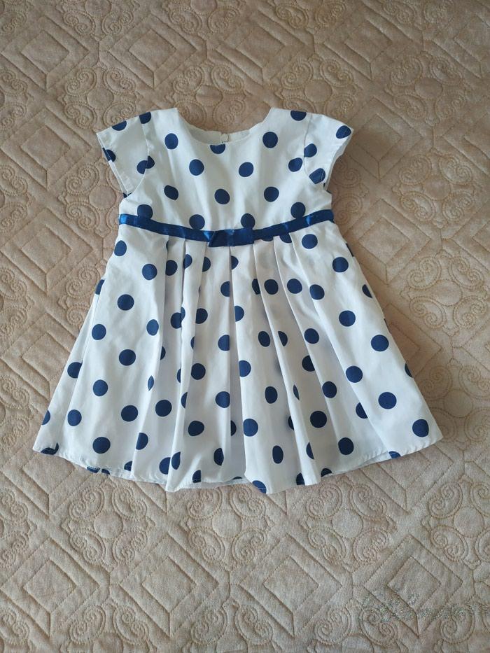c12ab46989718e2 платье в идеальном состоянии. от 1 до 2 лет за 350 KGS в Бишкеке ...
