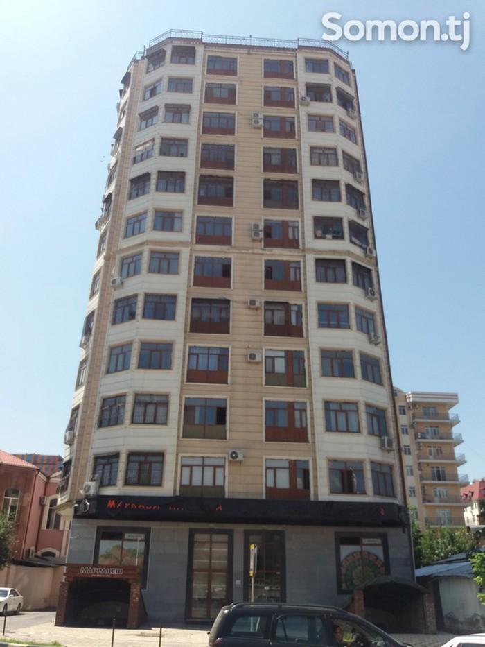 Сдается квартира: 2 комнаты, 80 кв. м, Душанбе