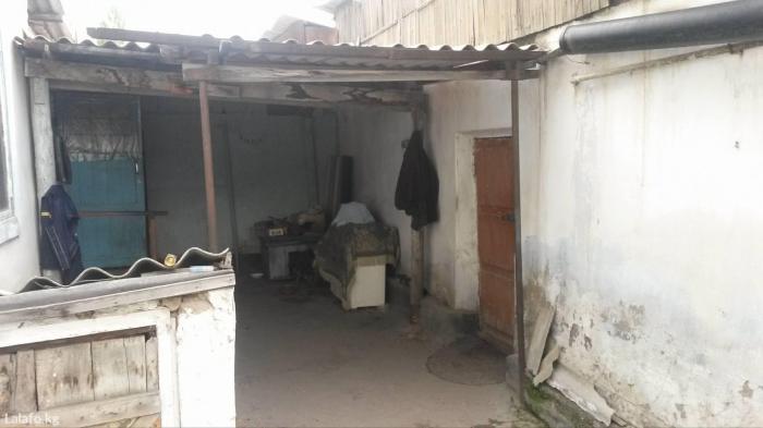 Очень срочно!!! В с. Ортосай. Экологически чистый район города. в Бишкек