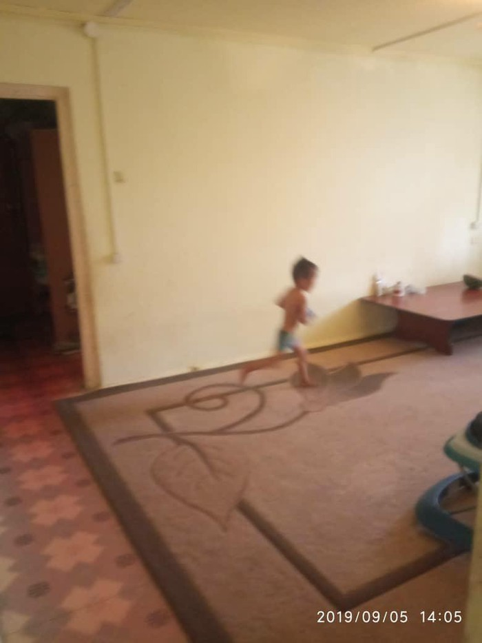 Продается квартира: 3 комнаты, 42800 кв. м., Бишкек. Photo 2