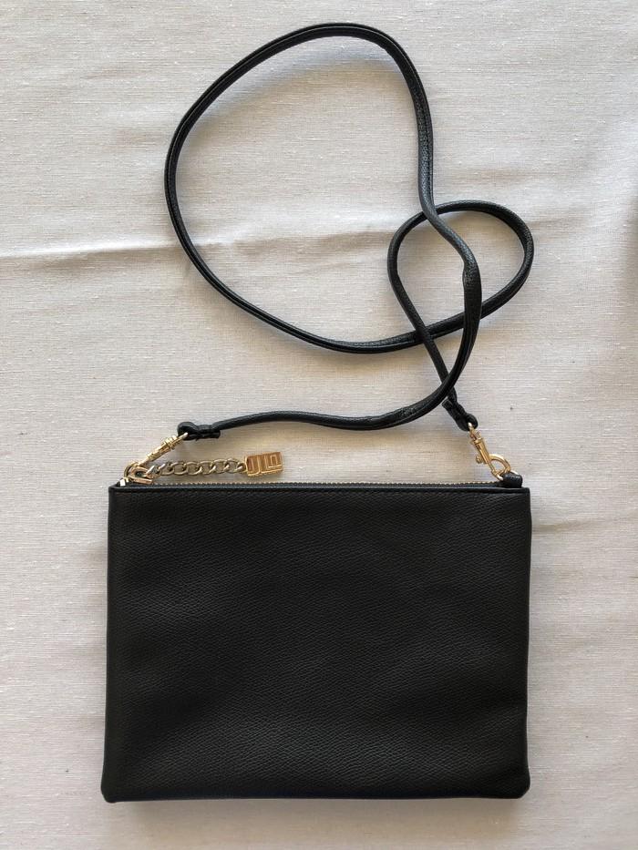 JLO Crossbody Black Bag σε Αθήνα
