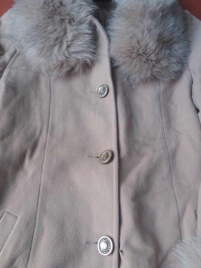 Пальто. Photo 0