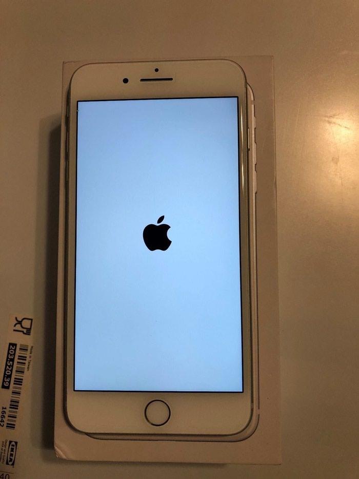 Apple iphone 8plus 256gb. Photo 1