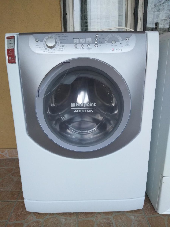Frontalno Mašina za pranje Hotpoint Ariston 7 kg