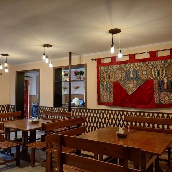 Срочно сдается действующее кафе на длительный срок. 9мкр. Photo 1