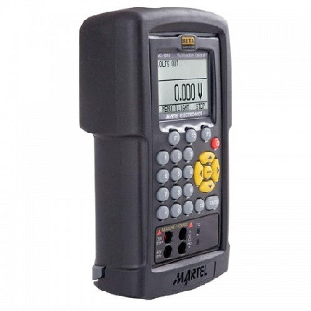 Martel Electronics MC-1010 Multifunction Calibrator