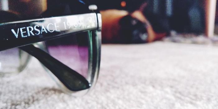 Versace γυαλιά ηλίου αυθεντικά. Photo 2