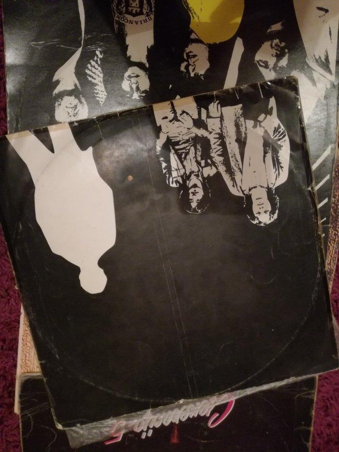 Gramofonske ploče, u dobrom stanju, cena jedne ploče je 1000din, za vi - Beograd