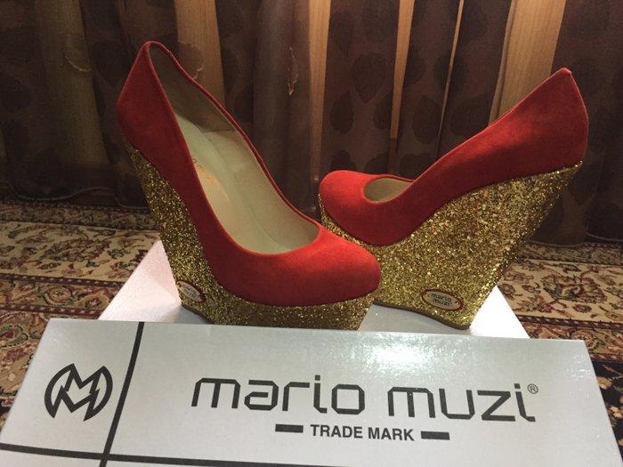 Mario Muzi  в Душанбе