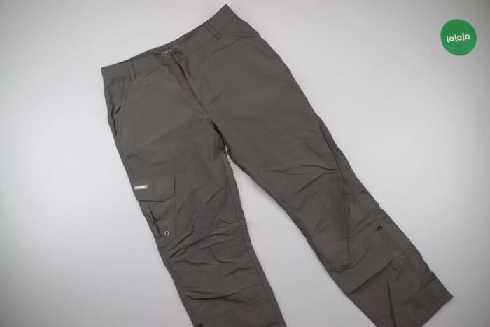 Підліткові штани Icepeak, вік 13-14 р., зріст 164 см    Довжина: 97 см: Підліткові штани Icepeak, вік 13-14 р., зріст 164 см    Довжина: 97 см