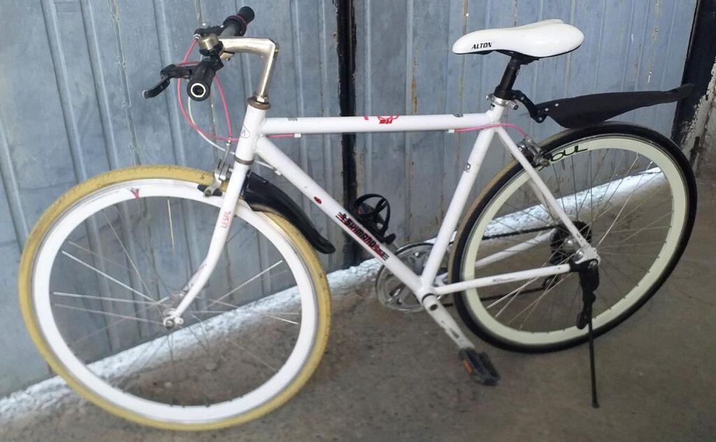 Шоссиний велосипед карейиский свежий 28 алминовий рама спортивни состояние идеально цена 5500сом адрес ГОРОД ОШ