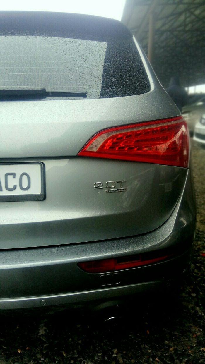 Audi Q5 2009. Photo 3