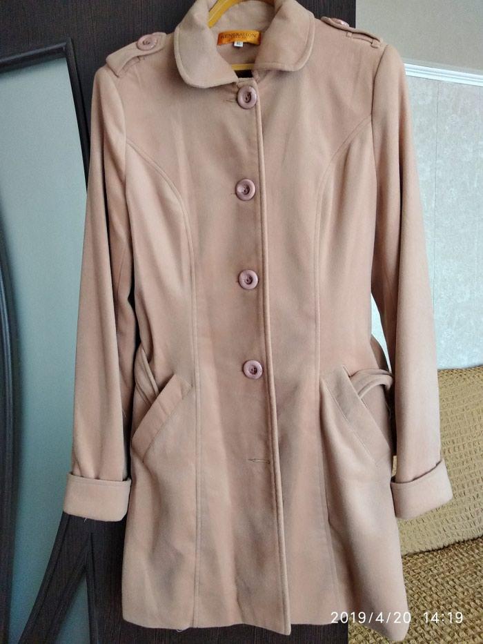 Пальто женское. Photo 1