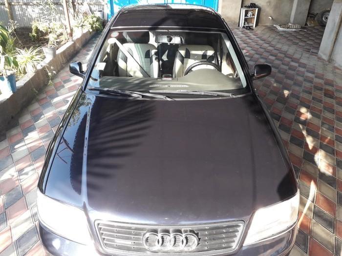 Audi A6 1997. Photo 1