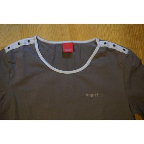 Esprit μπλουζα medium . Photo 1