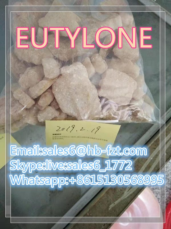 High purity Chinese eutylone crystals,high quality and best price. Photo 2