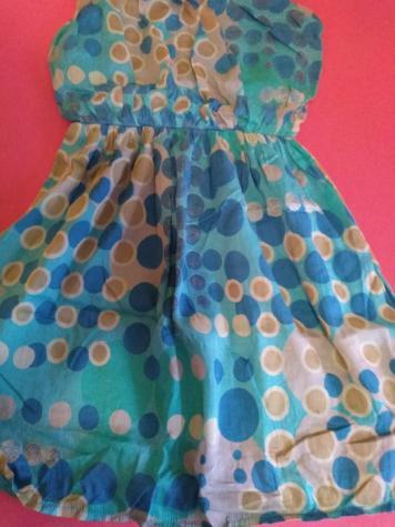 Letnja haljinica prelepa! - Crvenka