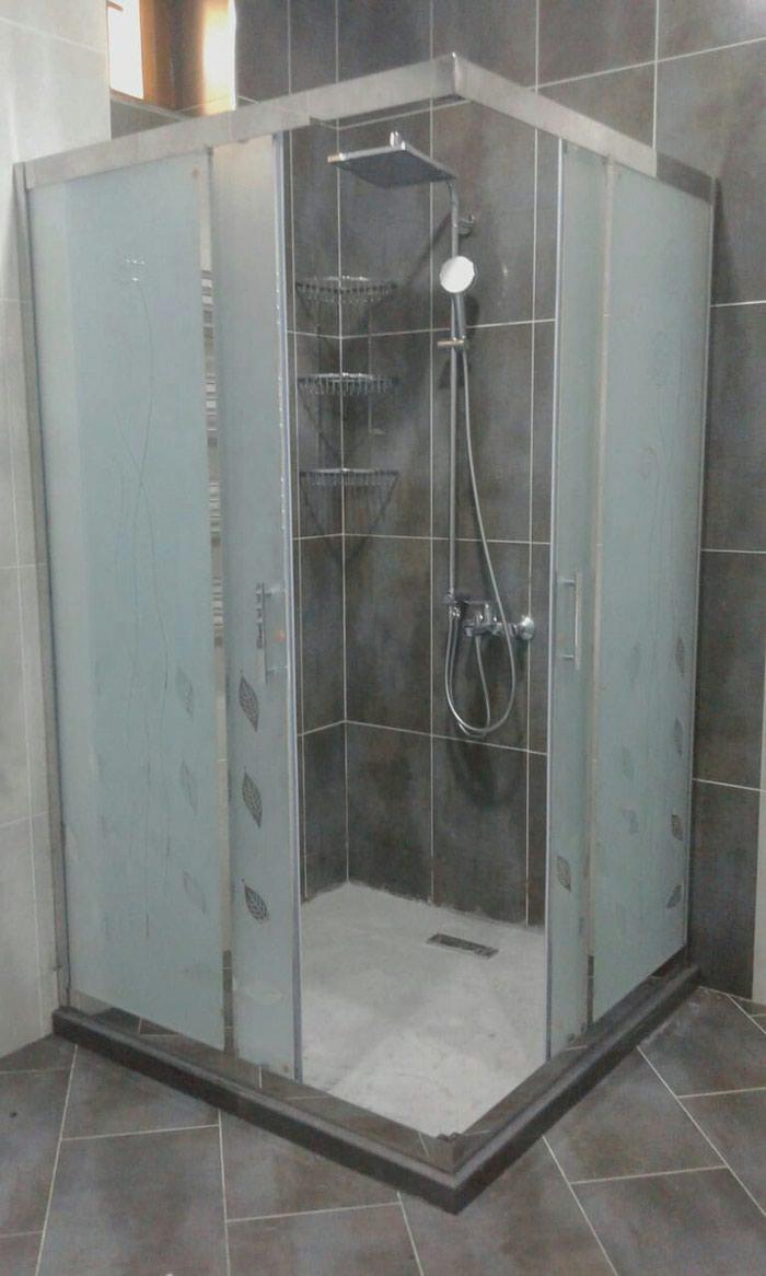 Duş kabin ara kesme sifarişi qebul olunur. Photo 1