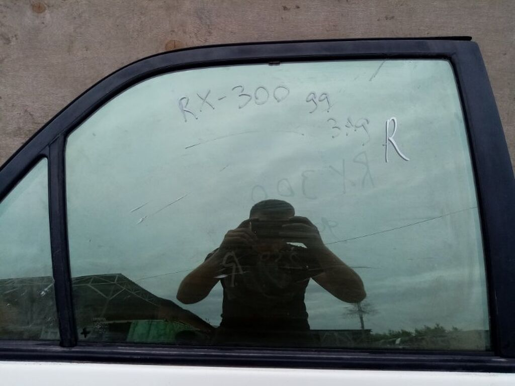 Toyota RX300 Стекло дверное отпускное, Тойота Рикс 300 стекло опускное: Toyota RX300 Стекло дверное отпускное, Тойота Рикс 300 стекло опускное