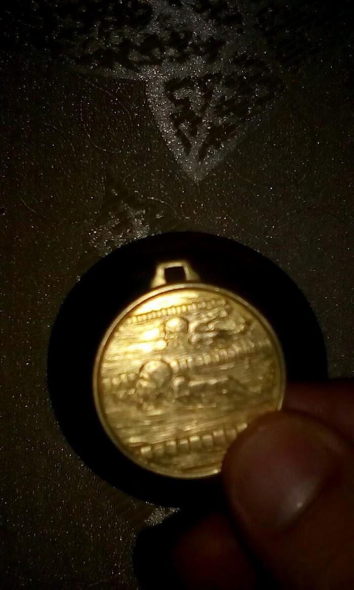 2 χρυσα μεταλλια ολυμπιακων αγωνων κολυμβηση. Photo 4