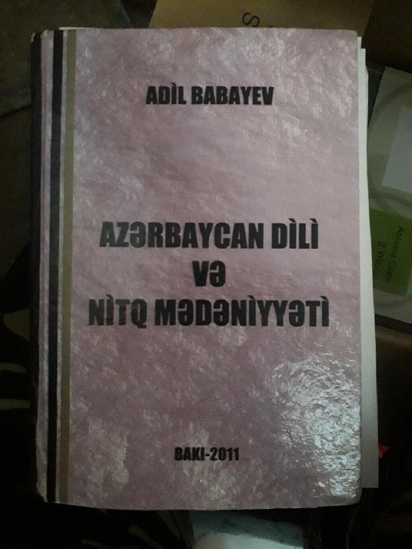 Azərbaycan dili və nitq mədəniyyəti birlikdə.razılaşma yolu ilə