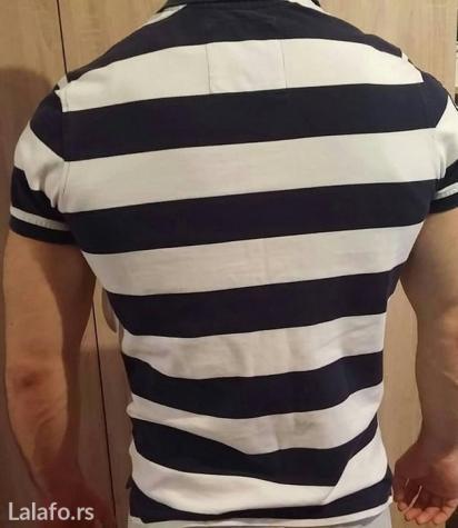 Bondelid - Original - Slim Fit muska majica S/M velicina (made in Italy) - Kragujevac