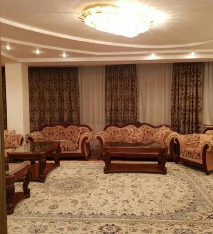 Сдается квартира: 6 комнат, 300 кв. м., Бишкек. Photo 1
