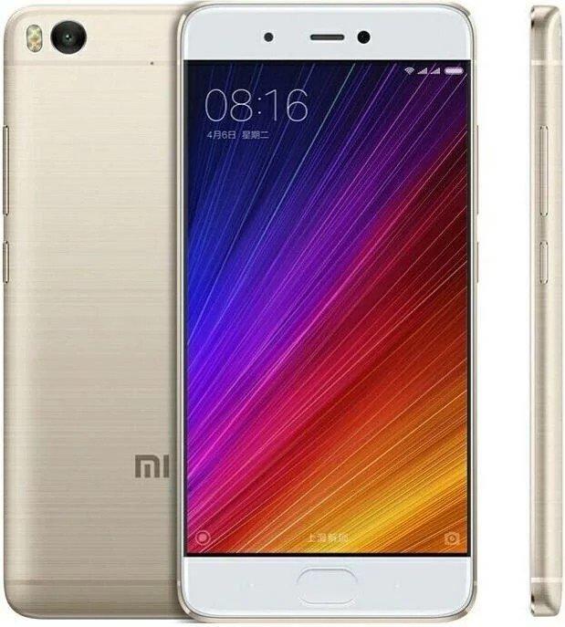 Продам Xiaomi mi5s dual sim 64GB Gold телефон в отличном состоянии ест в Султанабад