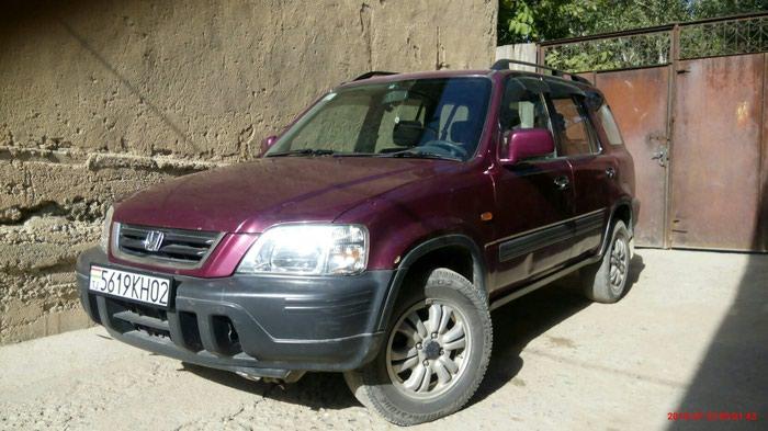 Honda HR-V 1996 в Душанбе