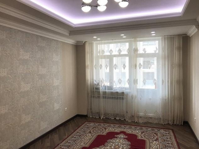 Продается квартира: 4 комнаты, 140 кв. м., Бишкек. Photo 6