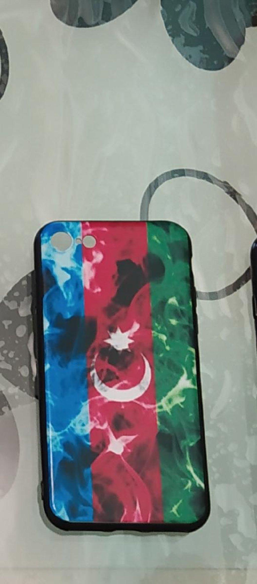 Iphone 8 ucun telefon qabi