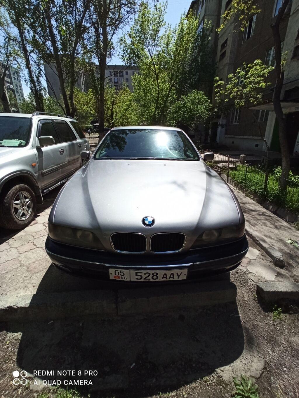 BMW 528 2.8 л. 1996 | 355000 км: BMW 528 2.8 л. 1996 | 355000 км