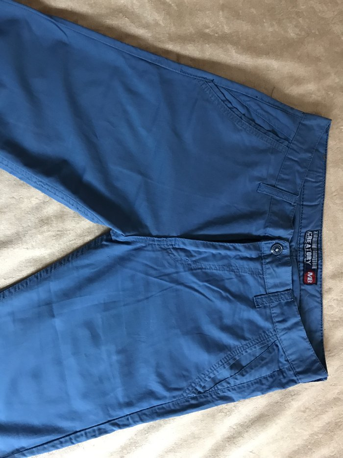 Creatory jeans plave pantalone  Koga ibteresuje saljem dimenzije - Nis