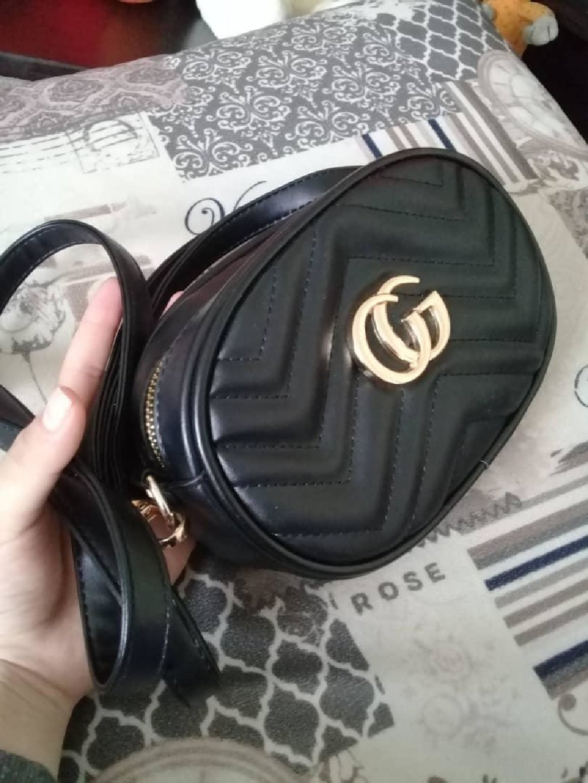 Продаётся сумка кожаная за 800 с Бишкек Токмок