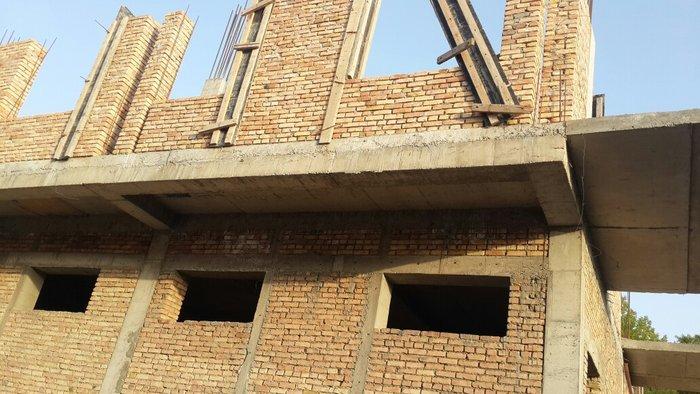 срочно продам незавершеную стройку высоко этажную жилой здание  (7этаж в Душанбе