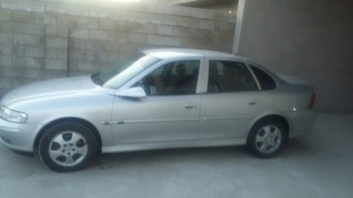 Opel. Photo 0