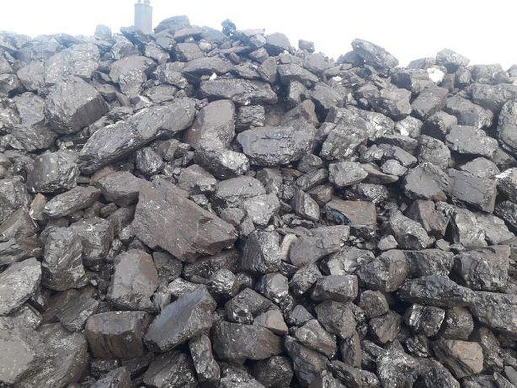 Отборный крупный уголь с доставкой по городу