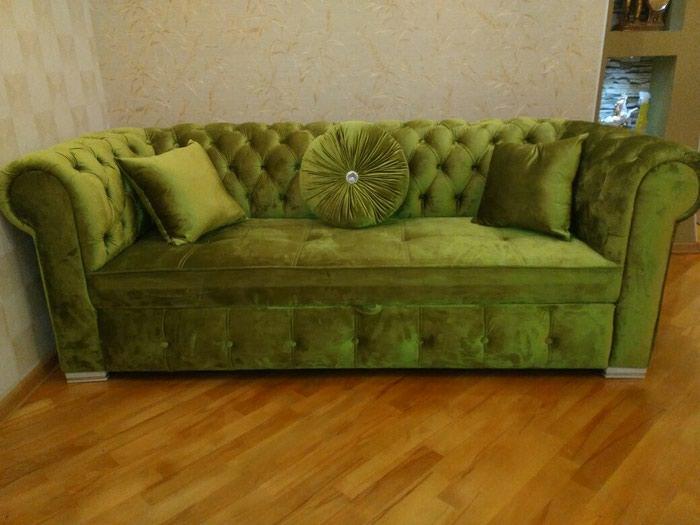 Çesdir divan isdenilen olcude ve rengde teklif olunur catdirlma var. Photo 5