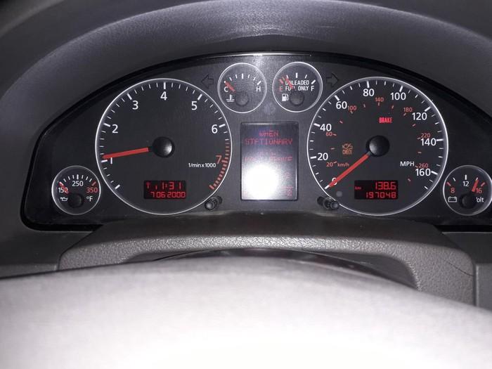 Audi A6 Allroad Quattro 2001. Photo 7