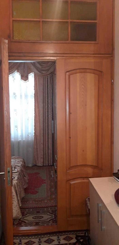 Продается квартира: 1 комната, 36 кв. м., Бишкек. Photo 8